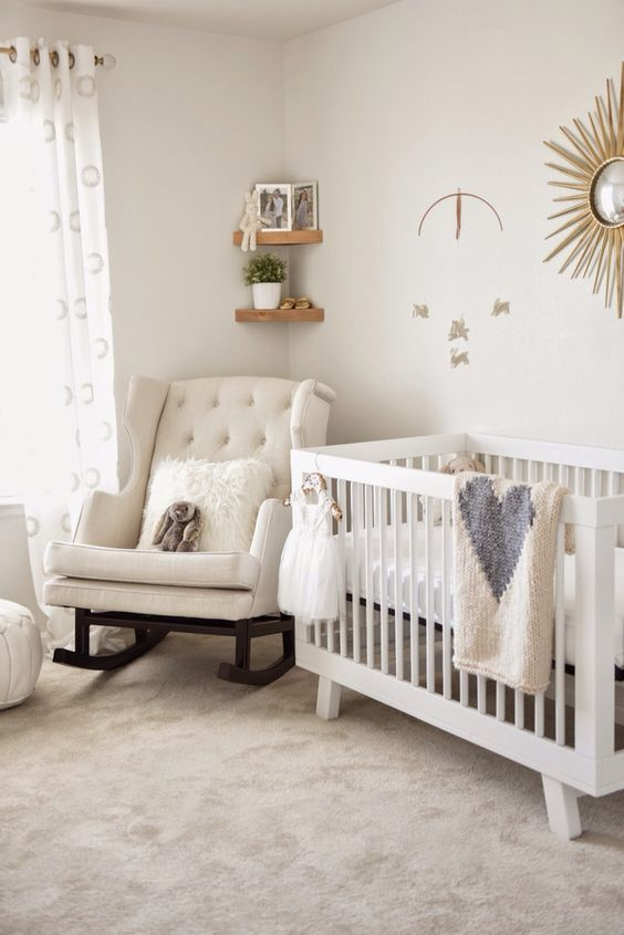 Baby On The Way? Learn How You Can Decorate Your Childu0027s Room   Maria  Vilhena